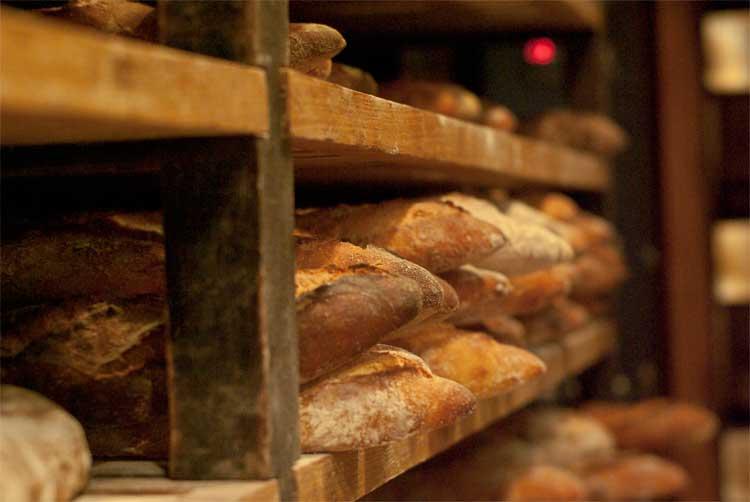 Хлеб из Прованса