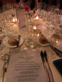 JBF Guest Dinner