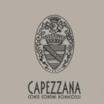 Capezzana Wine Sponsor